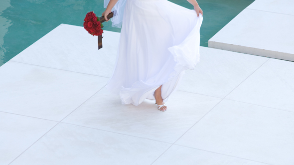 weddings in the BVI