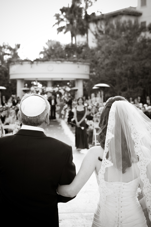 formal jewish weddings