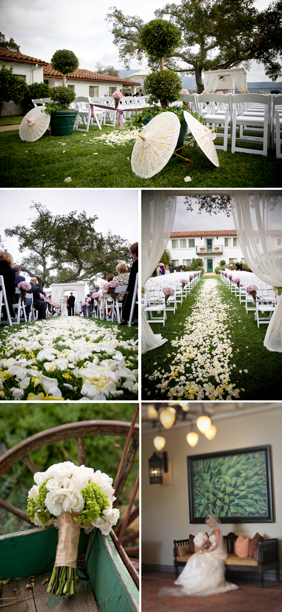 weddings in Ojai