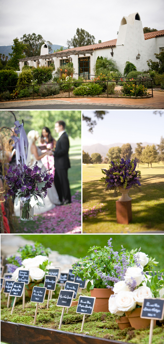 weddings at ojai valley inn
