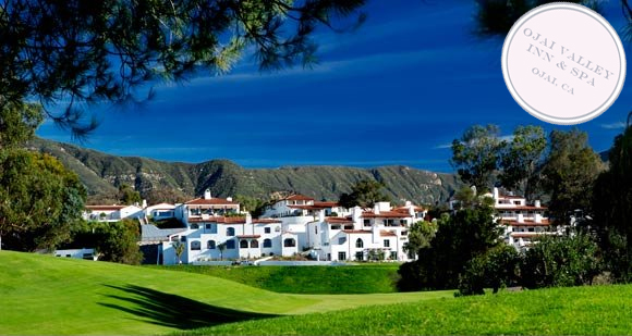 For A Luxury Stateside Destination With Hint Of Rustic Charm We Have The Perfect California Hideaway You Today Ojai Valley Inn And Spa Is