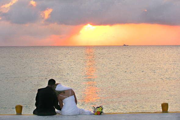 caribbean weddings