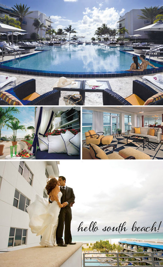 ritz carlton south beach Elopement Packages