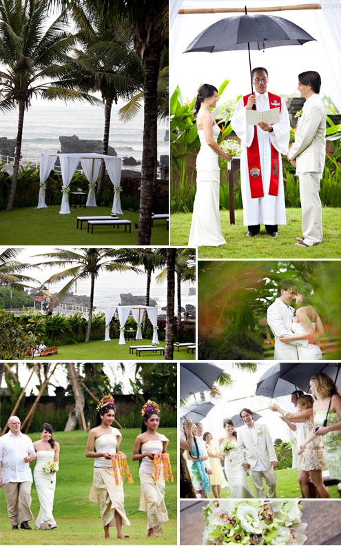 destination weddings in bali