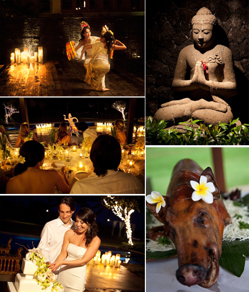 destination wedding in bali