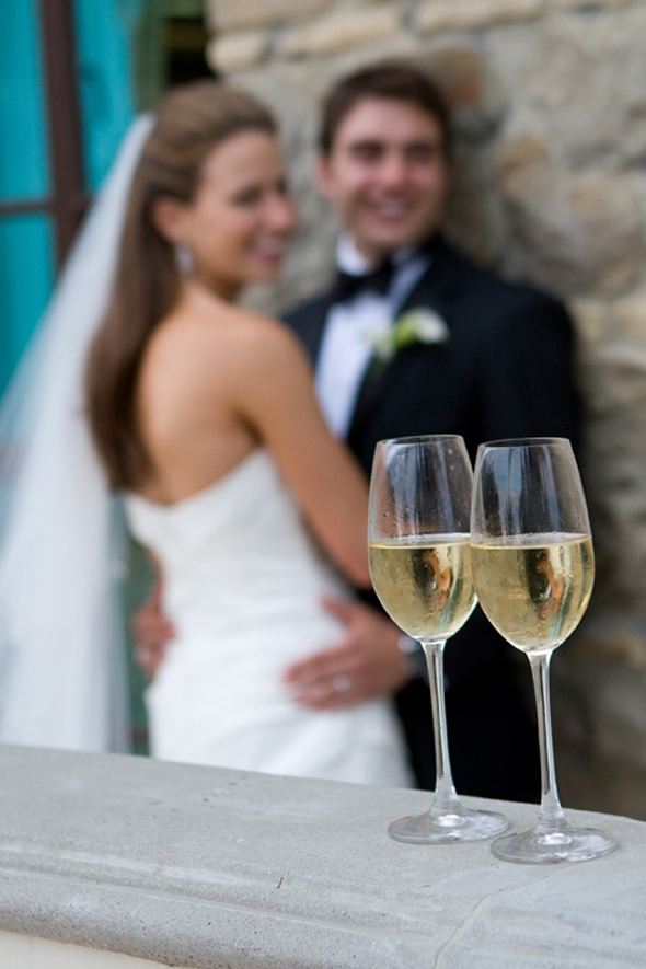 french champagne weddings