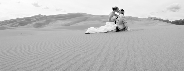 destination sand weddings