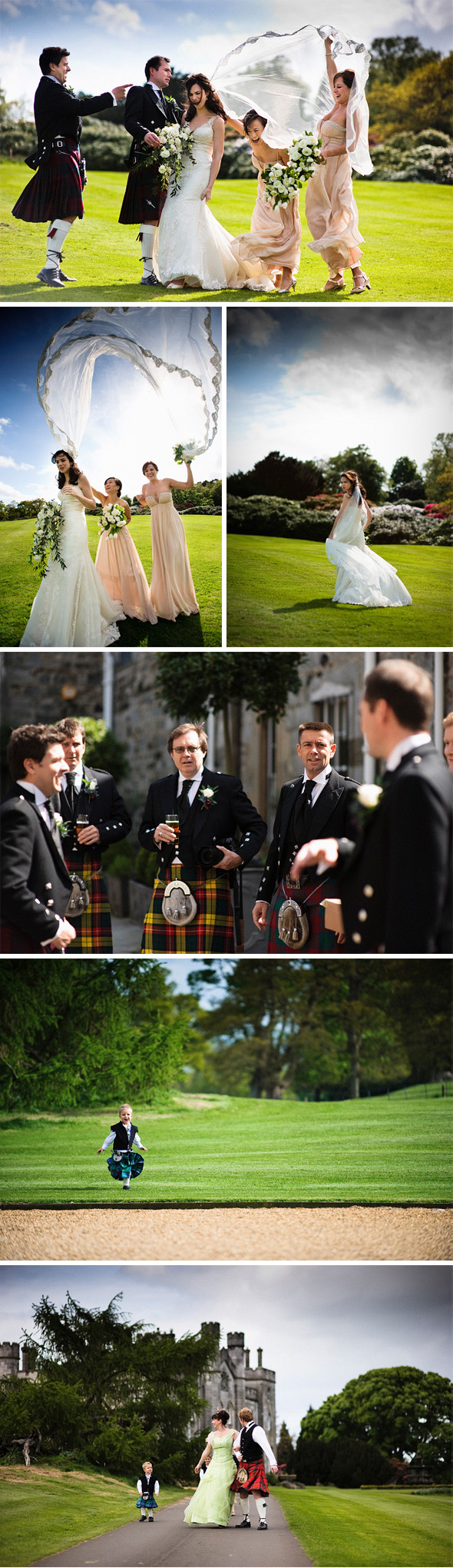 destination wedding scotland