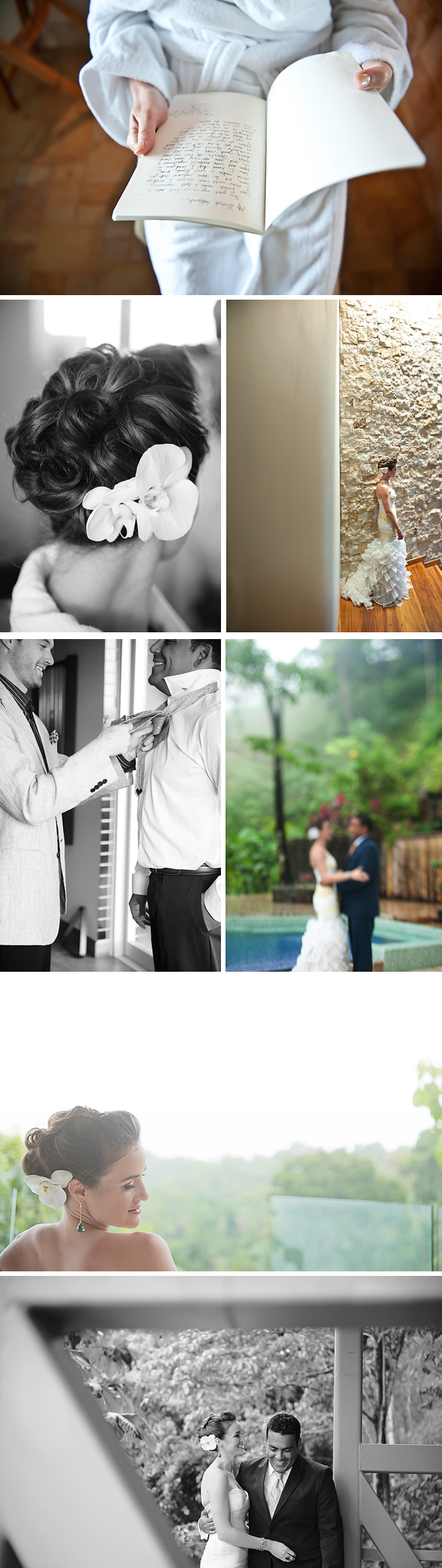 Events Costa Rica Wedding Planning