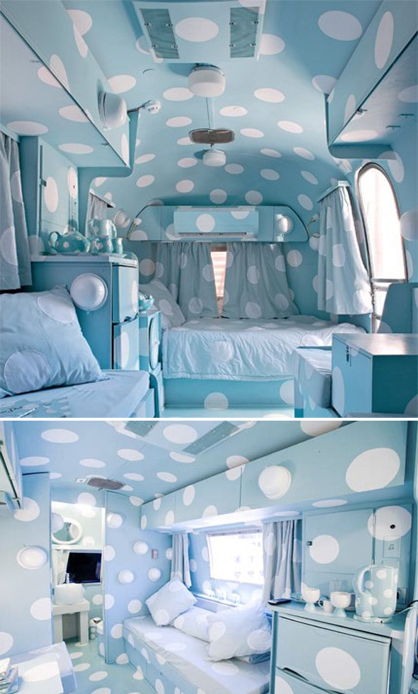 Airstream Trailer Hotels The Destination Wedding Blog