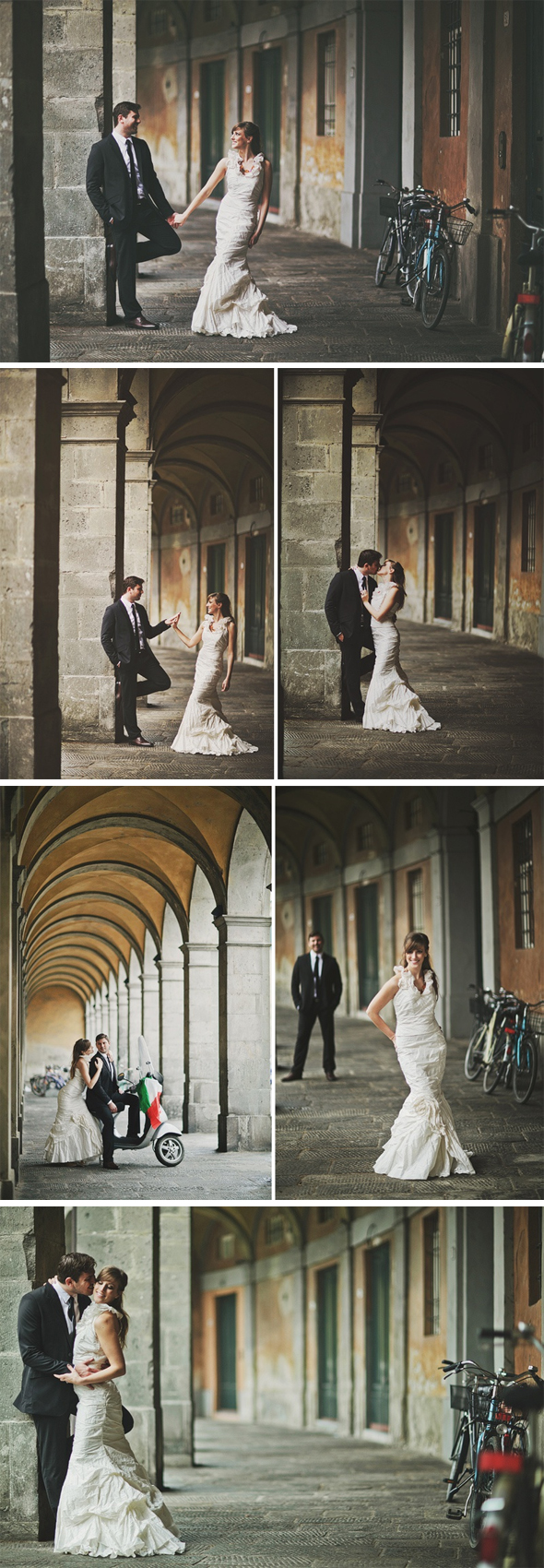 italy wedding photographer Lucca, Italy Destination Wedding Photos