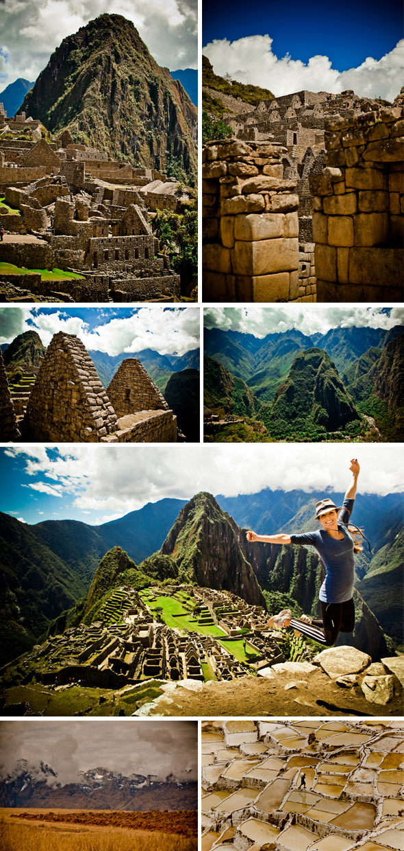 machu picchu honeymoon Honeymoons in Peru at Machu Picchu