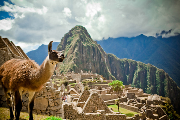 machu picchu tours Honeymoons in Peru at Machu Picchu