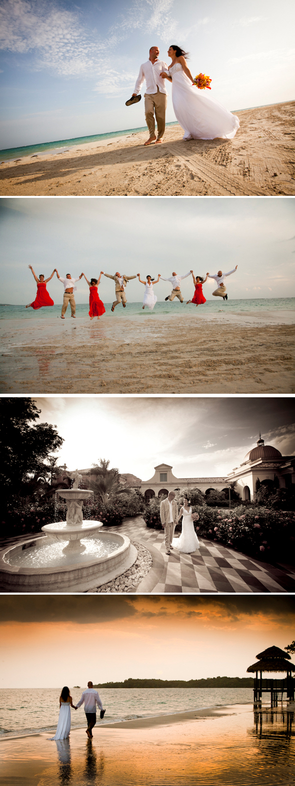 destination wedding jamaica Destination Wedding in Jamaica