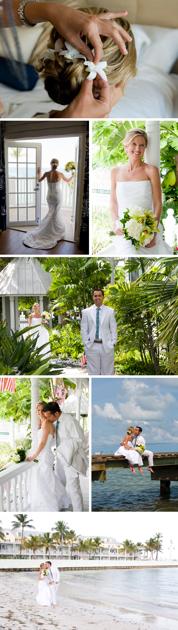 key west destination wedding Destination Wedding in Key West, FL