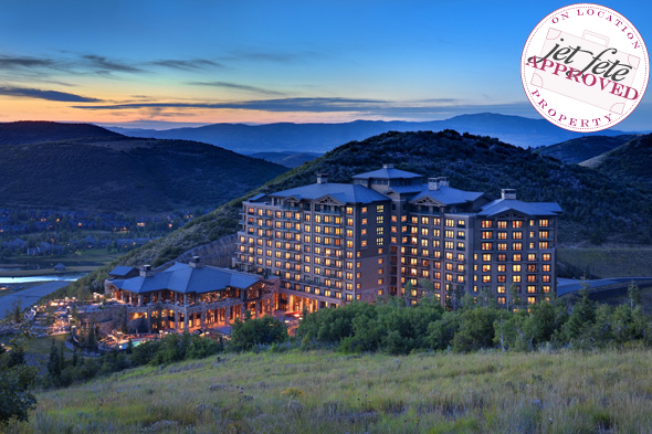 Park City Luxury Resort
