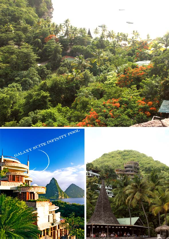 st lucia jade mountain Jade Mountain Honeymoons, St. Lucia