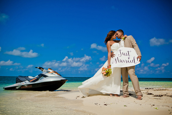 Starfish Point Weddings1 Grand Cayman Wedding Shoot