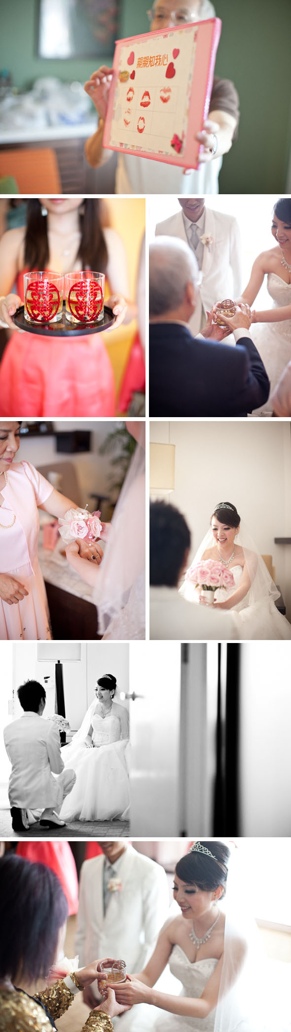 asian wedding in hawaii Destination Wedding in Waikiki, Hawaii