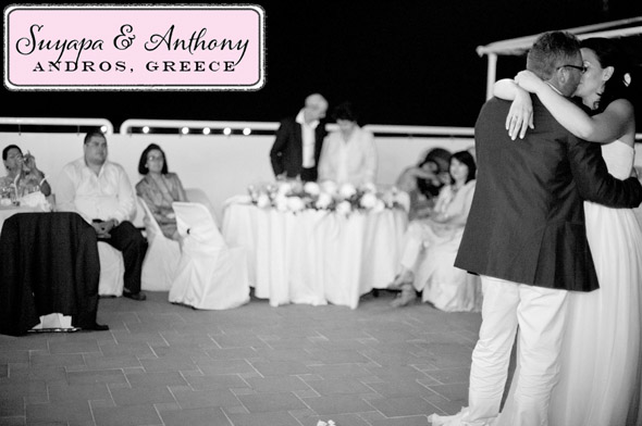 destination weddings in greece