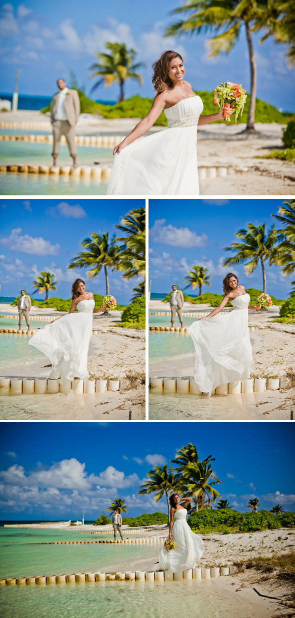 starfish point cayman islands Grand Cayman Wedding Shoot