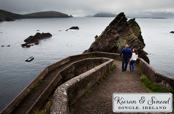 weddings in dingle ireland Destination Wedding in Dingle, County Kerry, Ireland