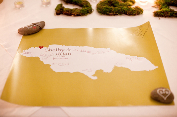 destination wedding map Destination Wedding in Jamaica