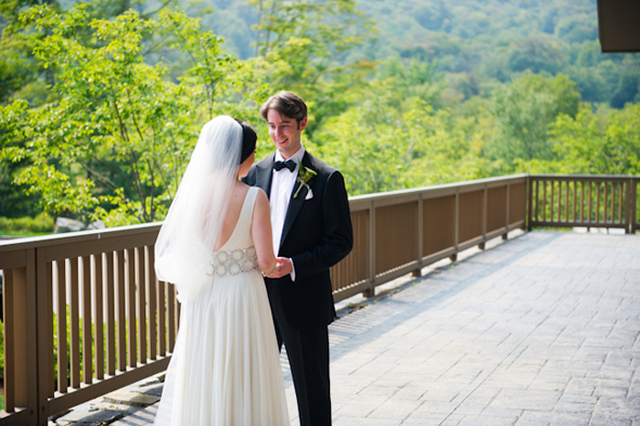 13 Destination Wedding at Stowe Mountain Lodge