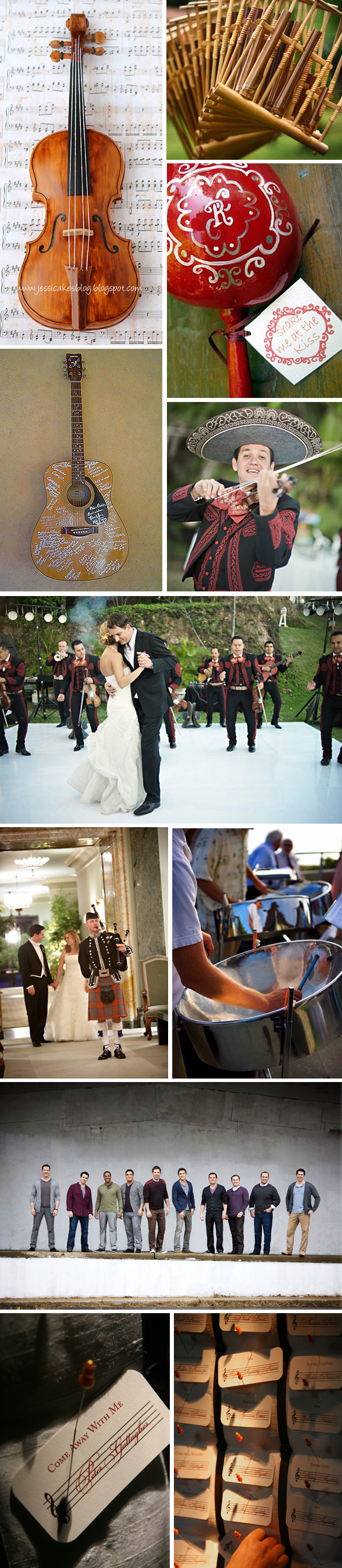 destination wedding music Infusing Music into Your Destination Wedding