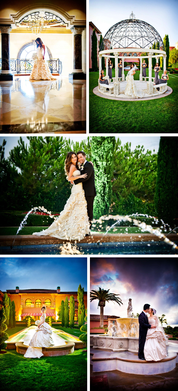 weddings the grand del mar