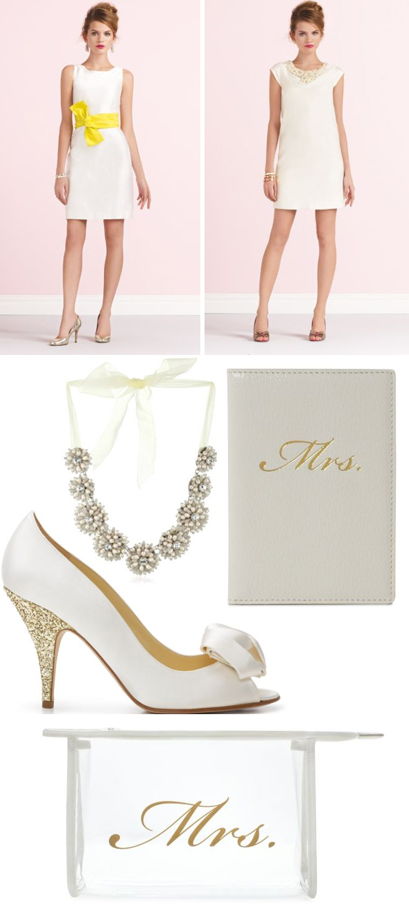 kate spade wedding dresses