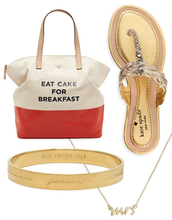 kate spade travel products