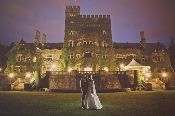 weddings at hatley castle