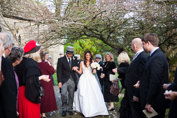 10 english wedding ceremony Celebrity Destination Wedding in Bath, England