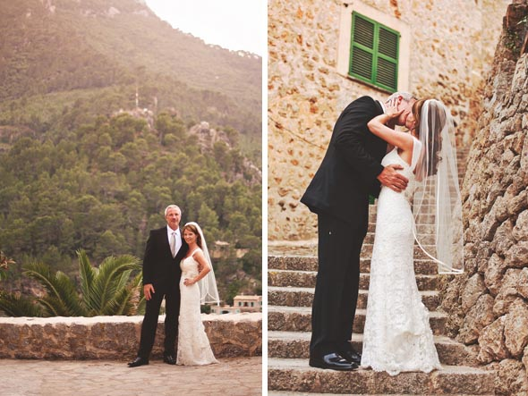 11 Mallorca weddings1 Destination Wedding in Majorca, Spain