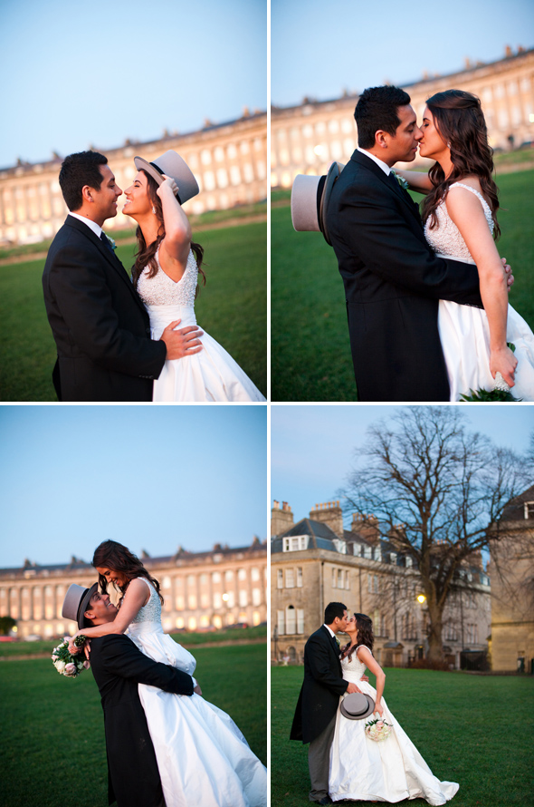 14 bath england wedding locations Celebrity Destination Wedding in Bath, England