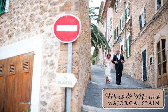 1 Majorca destination weddings1 Destination Wedding in Majorca, Spain