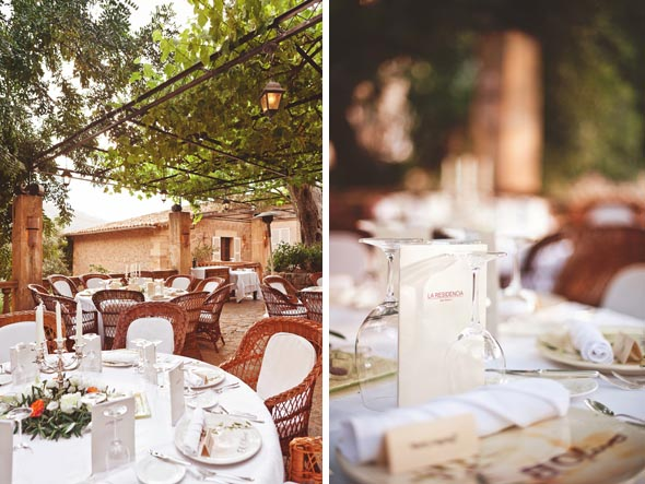 23 Spain wedding ideas1 Destination Wedding in Majorca, Spain