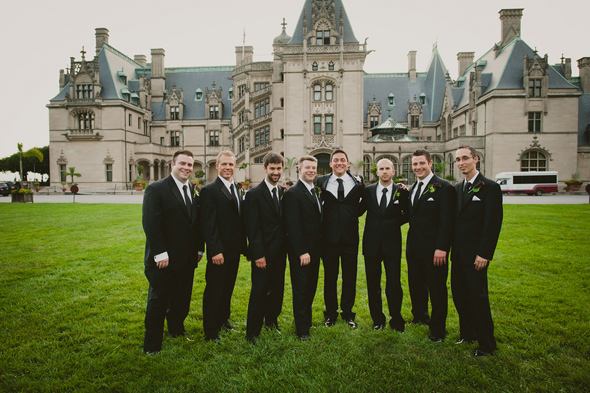 5 biltmore estate weddings Destination Wedding at the Biltmore Estate, Asheville, NC