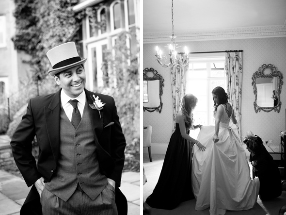 5 destination wedding in bath england Celebrity Destination Wedding in Bath, England