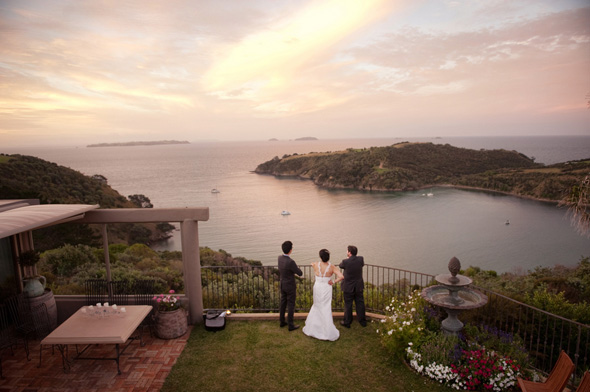 new zealand destination weddings