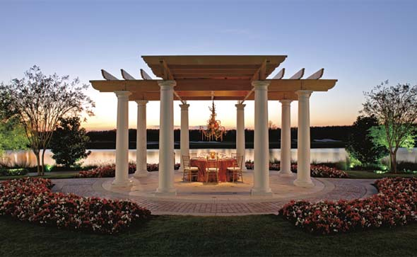 weddings at ritz carlton orlando