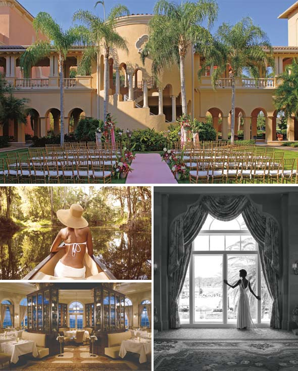 weddings ritz carlton grande lakes Weddings at The Ritz Carlton Orlando, Grande Lakes