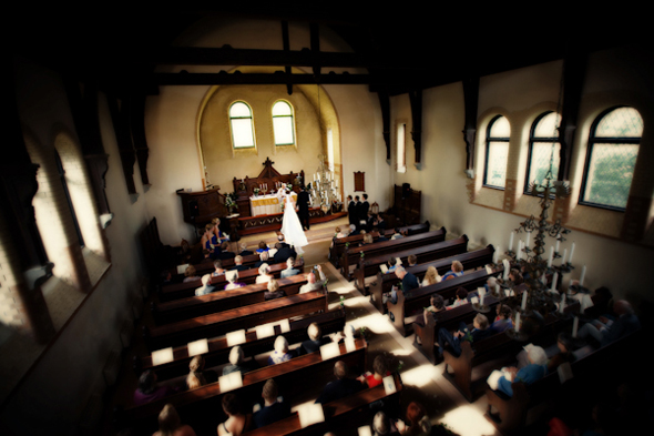 church weddings sweden