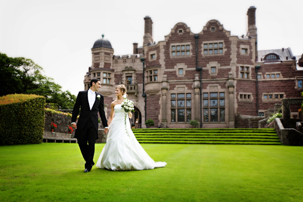 16 destination wedding castle sweden Destination Wedding in Sweden