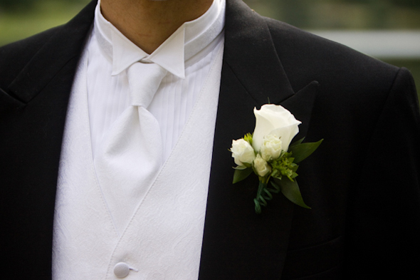 white rose weddings