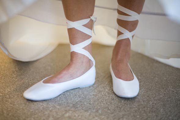 4 destination wedding shoes Destination Wedding in Sweden