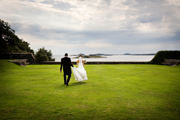 7 destination wedding sweden Destination Wedding in Sweden