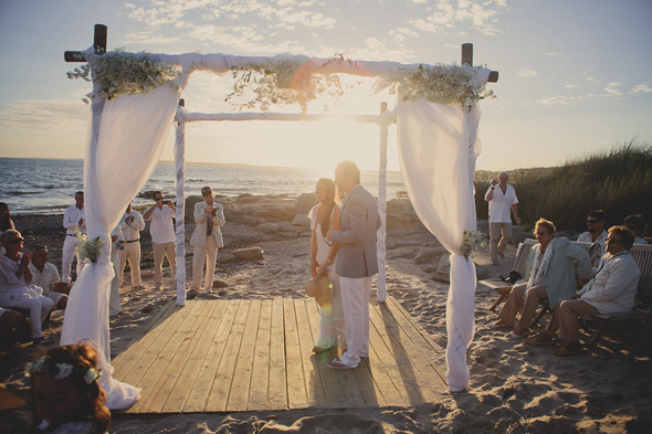 beach destination weddings Destination Wedding in Uruguay, South America