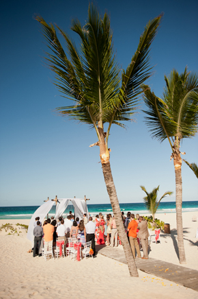 beach wedding in punta cana Destination Wedding Punta Cana, Dominican Republic